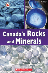 Canada Close Up: Canadian Rocks and Minerals