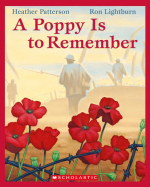 Poppy is to Remember, A