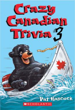 Crazy Canadian Trivia 3