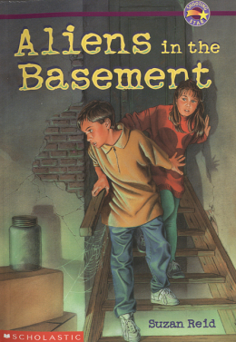 Aliens in the Basement