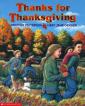 Thanks for Thanksgiving