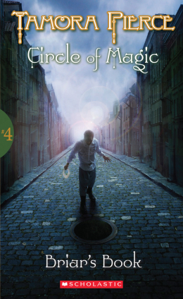 Circle of Magic #4: Briar's Book