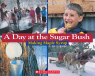 A Day at the Sugar Bush