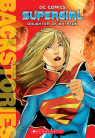 Supergirl: Daughter of Krypton