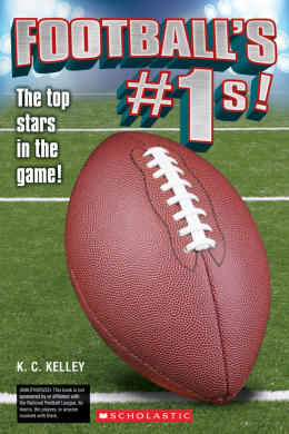 Football's #1s!