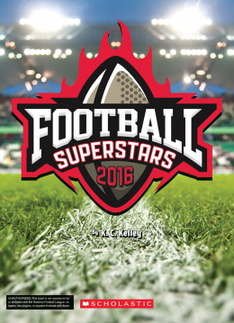 Football Superstars 2016