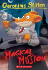 Geronimo Stilton #64: Magical Mission