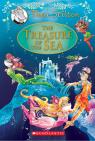Thea Stilton Special Edition #5: The Treasure of the Sea