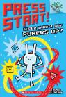 Press Start! #2: Super Rabbit Boy Powers Up! A Branches Book