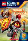 LEGO� NEXO Knights: Double Trouble (Chapter Book #3)