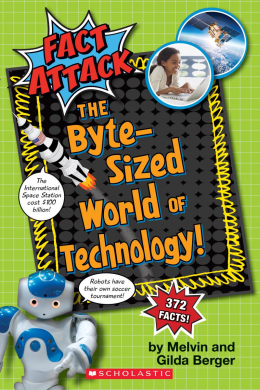 Fact Attack #2: Byte-Sized World of Technology