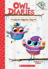 Owl Diaries #5: Warm Hearts Day: A Branches Book