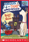 Haggis and Tank Unleashed #3: Howl at the Moon: A Branches Book