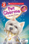 Scholastic Reader, Level 2: Pet Charms #1: The Muddy Puppy