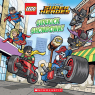 LEGO� DC Comics Super Heroes: Sidekick Showdown!