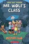Mr. Wolf's Class #2: Mystery Club