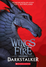 Wings of Fire Special Edition: Darkstalker