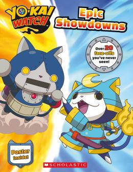 Yo-Kai Watch: Epic Showdowns