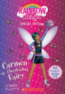Rainbow Magic Special Edition: Carmen the Cheerleading Fairy