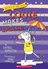 Unicorn in New York #4: Louie Makes a Splash!