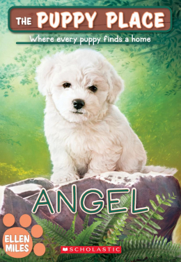 The Puppy Place #46: Angel