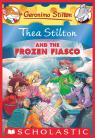 Thea Stilton #25: Thea Stilton and the Frozen Fiasco: A Geronimo Stilton Adventure