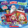 Little Charmers: Santa Sparkle