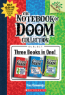 The Notebook of Doom Collection #1�3
