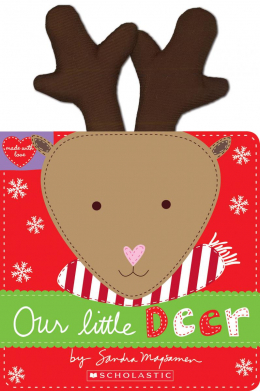 Made with Love: Our Little Deer