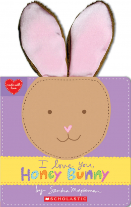 I Love You, Honey Bunny: Made With Love