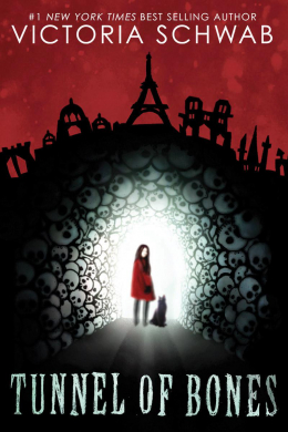 City of Ghosts #2: Tunnel of Bones