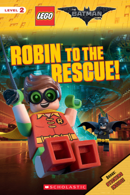 LEGO® Batman Movie Reader #1