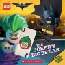 LEGO� Batman Movie: 8x8 #1
