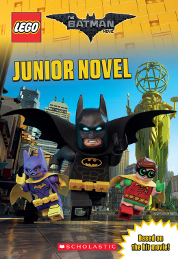 LEGO® Batman Movie: Junior Novel