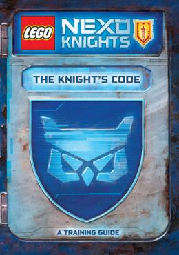 LEGO® NEXO Knights: The Knight's Code