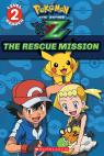 Pok�mon Leveled Reader: The Rescue Mission