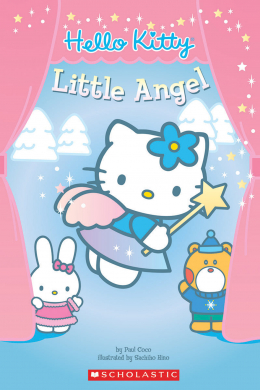 Hello Kitty: Little Angel