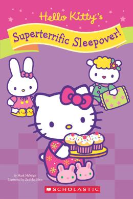 Hello Kitty: Hello Kitty's Superterrific Sleepover!