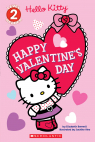Happy Valentine's Day (Hello Kitty)