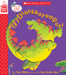 Dinosaurumpus!: A StoryPlay Book