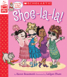Shoe-la-la!: A StoryPlay Book