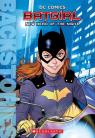Backstories: Batgirl