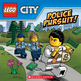 LEGO® City Police Pursuit!