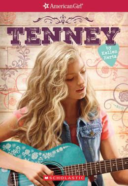 American Girl®: Contemporary Series 1, Novel #1