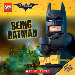 LEGO® Batman Movie: Being Batman
