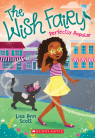 The Wish Fairy #3: Perfectly Popular
