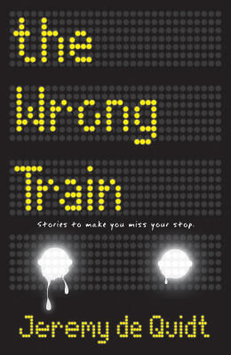 The Wrong Train