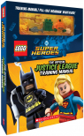 Lego DC: The Official Justice League Training Manual