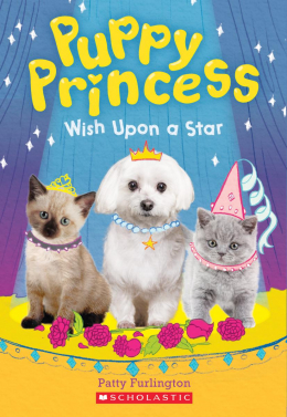 Puppy Princess #3: Wish Upon a Star