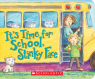 It's Time for School, Stinky Face: A Board Book